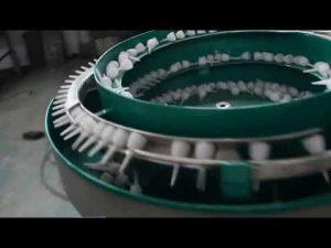 πλήρης αυτόματη μηχανή πλήρωσης κόλλας, σύστημα πλήρωσης γέλης