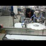 ρινική σταγόνα ρινική σταγόνα μικρή υγρή μηχανή πλήρωσης