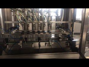 μηχανή πλήρωσης μπουκαλιών λιπαντικών λαδιού υψηλής ακρίβειας 5l