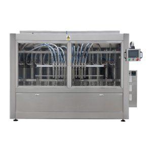 Μηχανή πλήρωσης απολύμανσης χεριών