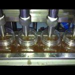 εργοστασιακές απευθείας πωλήσεις πλήρως αυτόματη μηχανή πλήρωσης υγρών απορρυπαντικών