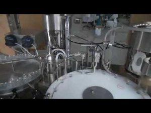 Αυτόματη μηχανή πλήρωσης τσιγάρων και τσιγάρων