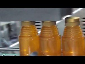 υψηλής ποιότητας αυτόματη μηχανή πλήρωσης κρέμας υγρών καλλυντικών ε