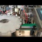 υγρή μηχανή πλήρωσης μπουκαλιών οξέος της Κίνας χονδρικής