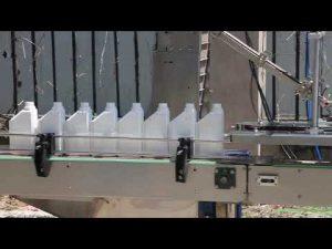υψηλής ποιότητας αντιδιαβρωτική μηχανή πλήρωσης υγρών