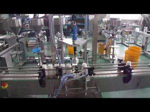 αυτόματη φτηνή τιμή υγρού μηχανή πλήρωσης μελιού για μπουκάλι