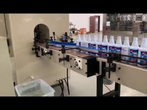 αντιδιαβρωτική πλαστική μηχανή πλήρωσης υδροχλωρικού οξέος pp pvc