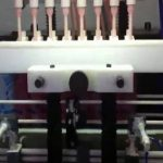 αντιδιαβρωτικό πλαστικό μπουκάλι καθαριστικό τουαλέτας μηχανή πλήρωσης λευκαντικού οξέος