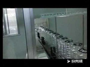 αυτόματο λάδι μουστάρδας, ελαιόλαδο, μηχανή συσκευασίας πλήρωσης βρώσιμου ελαίου